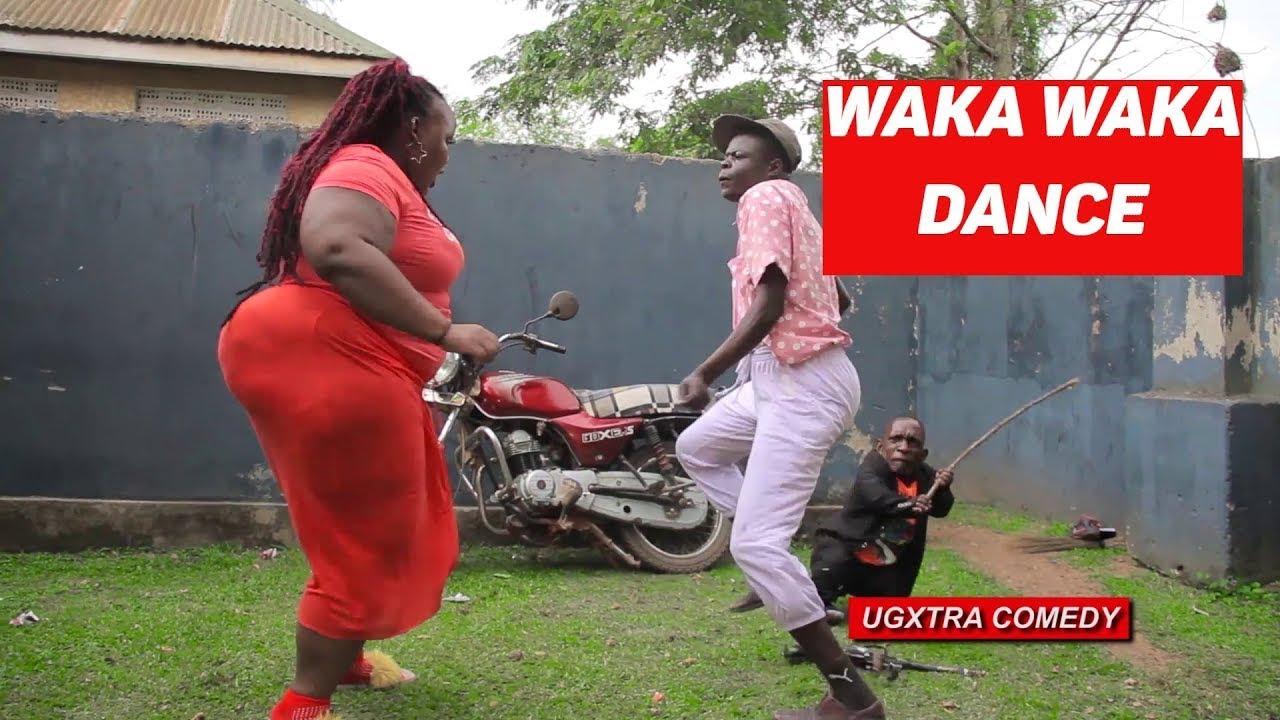 Download WAKA WAKA DANCE    FULL STOP,TRACY,JOKA  Latest African Comedy 2021 HD