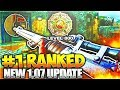 New Dlc 1 07 Update Level 800 Cod Ww2 Account Call Of Duty Wwii Multiplayer Gameplay