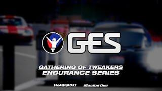 4: Nurburgring // GoT Endurance Series