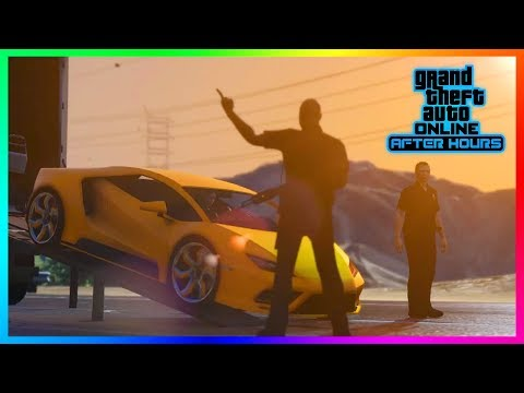 Rockstar Revealing NEW GTA Online DLC Cars, Vehicles & Content EARLY - Release Dates & MORE! (GTA 5)