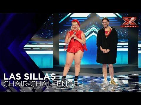 Factor X España