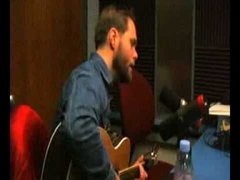 Noah Earle- This Is the Jubilee (Live @ KBIA)