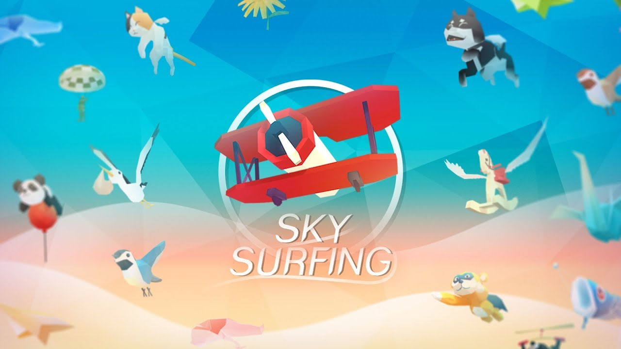 Sky Surfing free generator without human verification