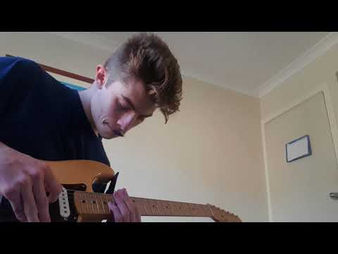 WAKE UP - TRAVIS SCOTT GUITAR LOOP