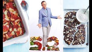 Dr Michael Mosley: My new Mediterranean 5:2 diet
