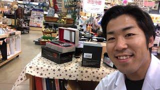 サトーカメラ 宇都宮本店から生配信!カフェ撮り先生とかともよ。とか登場しまーすっ