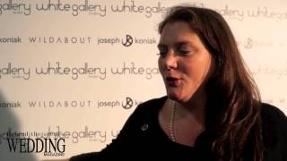 Madeline Isaac-James interview at White Gallery 2015 Thumbnail