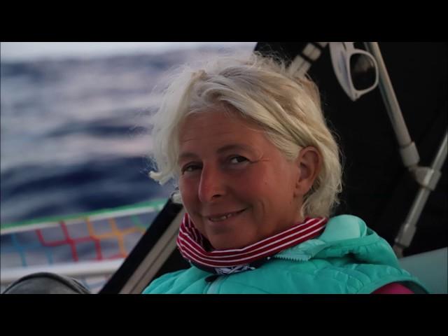 #09 Segeln Atlantiküberquerung  Segelpiraten Marokko Tanger nach Porto Santo Madeira