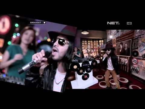 Nidji - Di Atas Awan (Performed By Soulmax)