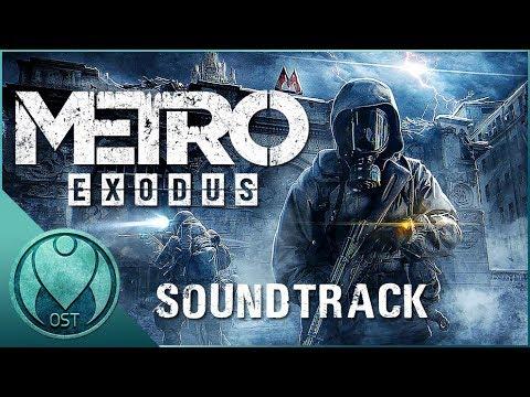 Metro: Exodus  2019 E3 Trailer Music Soundtrack Massive Attack  Angel
