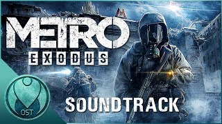 Metro: Exodus - 2019 E3 Trailer Music Soundtrack (Massive Attack - Angel)