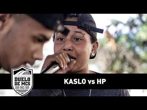 Kaslo vs HP (1ª Fase) - Seletivas MG Duelo de MCs Nacional - 10/09/17