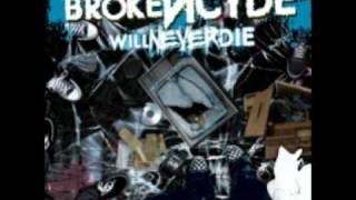 BrokeNCYDE - Will Never Die - #10 Where We @? [Skit]