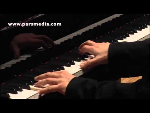 Legato -- The World of the Piano -- Marc-André Hamelin -- No Limits
