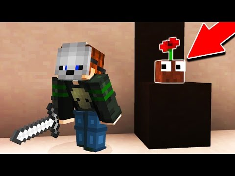 WORLD'S GREATEST HIDING SPOT EVER! - Видео из Майнкрафт (Minecraft)