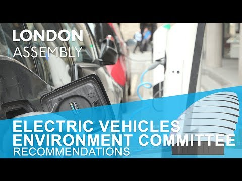 Environment Committee - Electric Vehicles