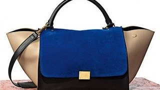 Женские сумки большого размера