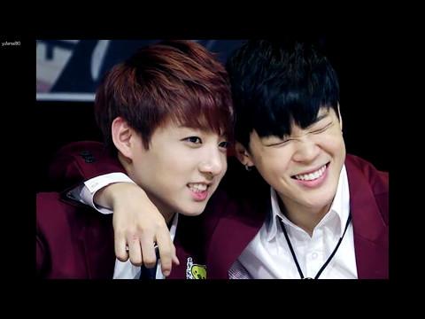 BTS Jimin & Jungkook [ jikook / kookmin ]...