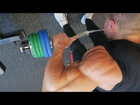 5 Moves to master Cannonball Delts
