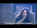 Vital Remains - Born To Rape The World (Subtitulos Español)