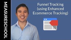 Tracking Funnels With Google Analytics Enhanced Ecommerce Tracking