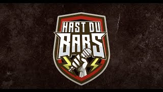 ANIMUS | Hast du Bars ?! | #freestyle6