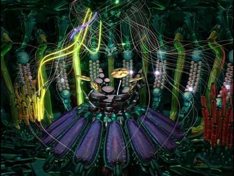 [Animusic] - Fiber Bundles
