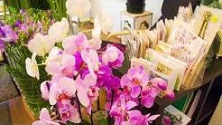 pietet kukkakauppa