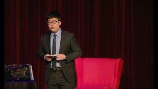 How to Escape Clickbait | Dennis Kim | TEDxKISJeju