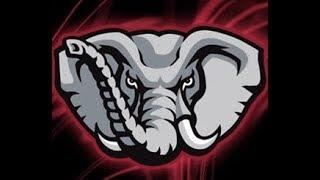 Rutherford County Crimson Tide Vs Smyrna Bulldogs (scrimmage game)
