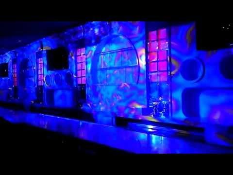 South Beach Lounge Restaurant Banquette Felix Cabrera Propietario Mp4