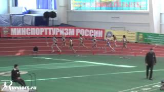 3000дев-2заб.ПР-Пенза, 29.01.2012