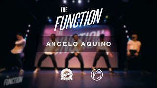 ANGELO AQUINO | THE FUNCTION RANKED 2018 [OFFICIAL Front Row 4K]
