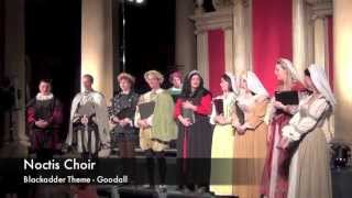 Howard Goodall - Blackadder theme tune