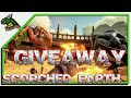 NEW UPDATE! ARK SCORCHED EARTH GIVEAWAY! GET IT FREE!! PC & XBOX ONE!