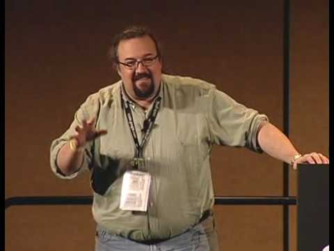 Google I/O 2008 - Open Source is Magic