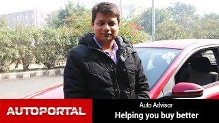 Hyundai Grand i10 Vs Hyundai Elite i20 - Auto Advisor - Autoportal