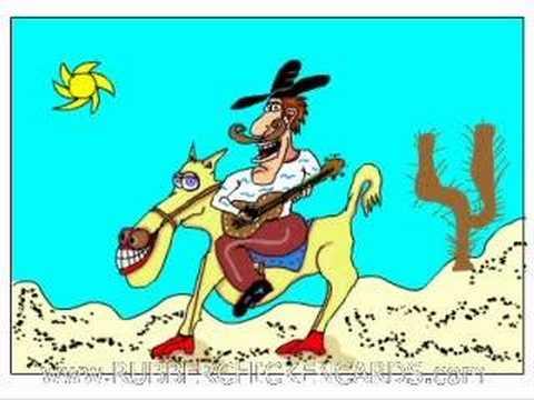 A Cowboy Birthday
