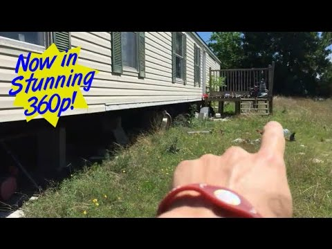 15 Problems With Older Mobile Homes In Under 2 Minutes