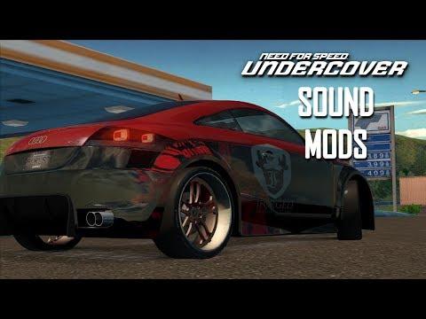 [NFSUC] - Sound Mods Test