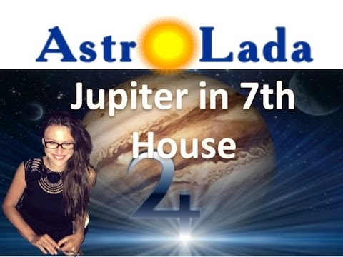 Jupiter in 7th House  Wealth and Luck