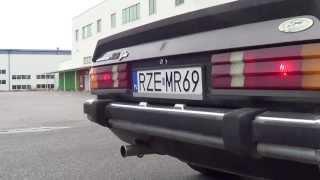 Ford Granada V6 2.9 EFI  LPG POWER(, 2013-09-01T14:31:09.000Z)