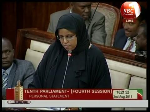 parliament on United Arab Emirates