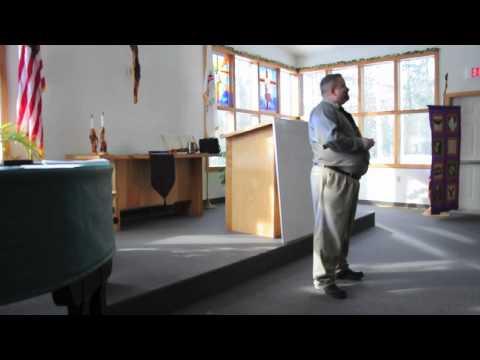 Alaska Republican Caucus District 7 2012 Part 5
