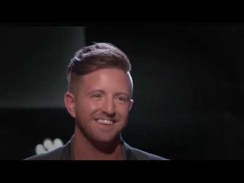The Voice 2016 Blind Audition   Billy Gilman  When We Were Young