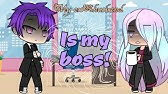 My Ex-Husband is my Boss! // With a twist! // Gachalife