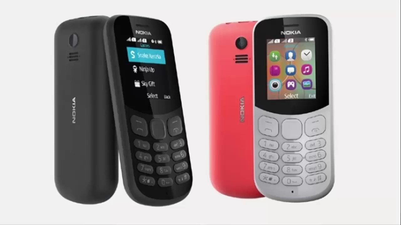Jul 16, 2017. Featuring a classic, ergonomic design to better fit your hand, plus up to 15 hours talk time and a month on standby, the nokia 105 is prepared.