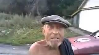 Тамбовский дед на будешь сосать
