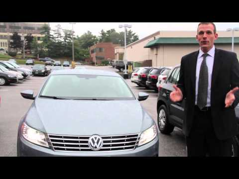 Quirk VW Lease Event