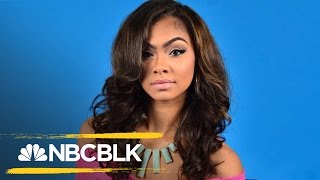 Young, Gifted & Black: Gospel Star Briana Babineaux | NBC BLK | NBC News